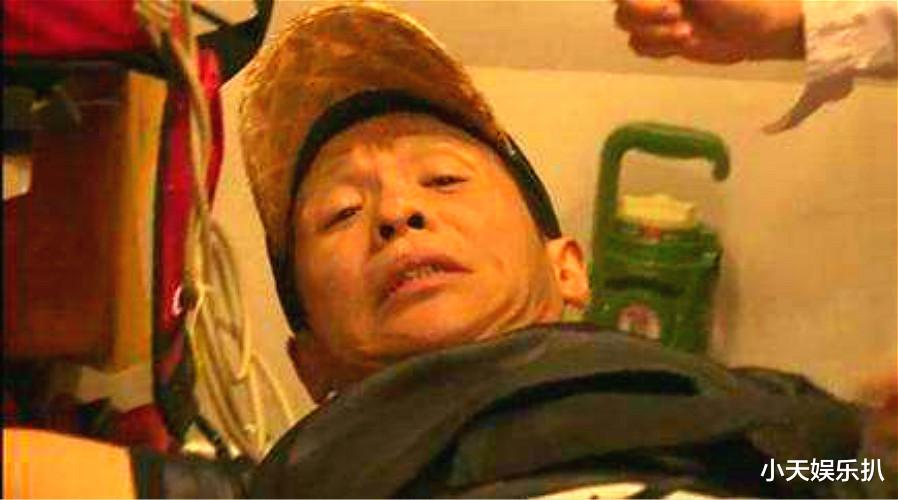 宋小宝病情堪忧,赵本山亲自上门探望爱徒,网友直呼很心疼