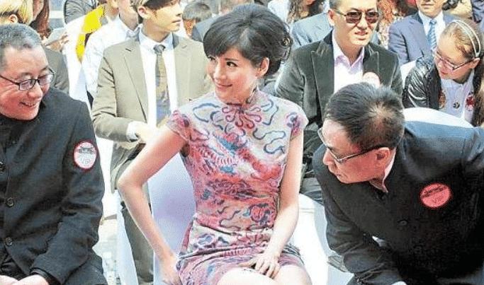 她跟冯小刚彻夜不归,遭徐帆打压多年,如今41岁无人娶