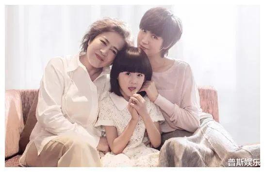 鲍莉妈妈:两个女儿颜值不高嫁陆毅郭京飞,曾不满意郭京飞做女婿