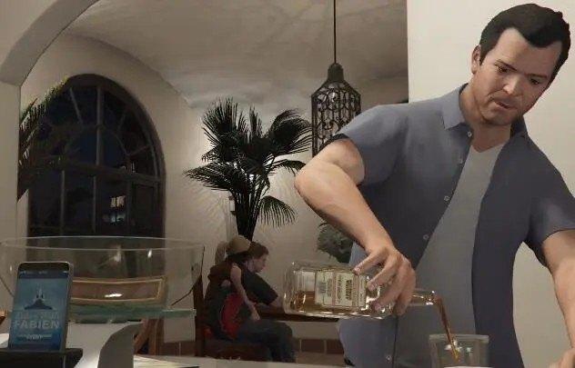 """《【煜星娱乐平台怎么注册】在超低画质下""""观赏""""GTA5会是种怎样的体验?玩家:梦回20年前?》"""