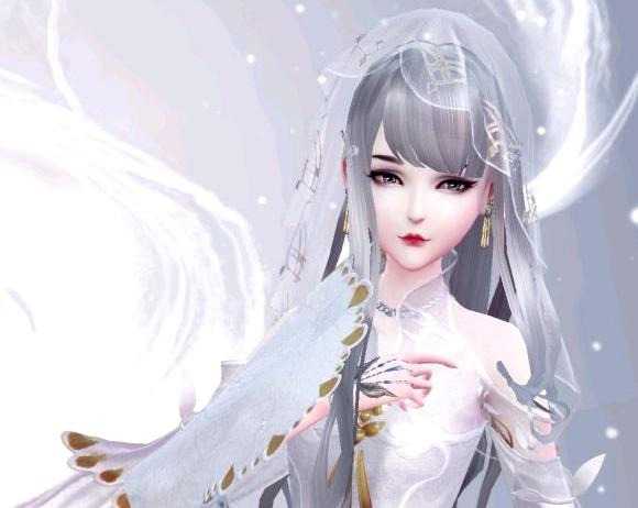 盘点云裳羽衣的婚纱套装,因爱之名最梦幻,圆了公主婚礼的梦 婚礼 时装搭配 婚纱 每日推荐  第1张