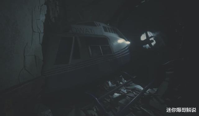 欧美亚洲色综合图区_末日游戏里的大场面,在这里竟然可以开飞机打怪物?