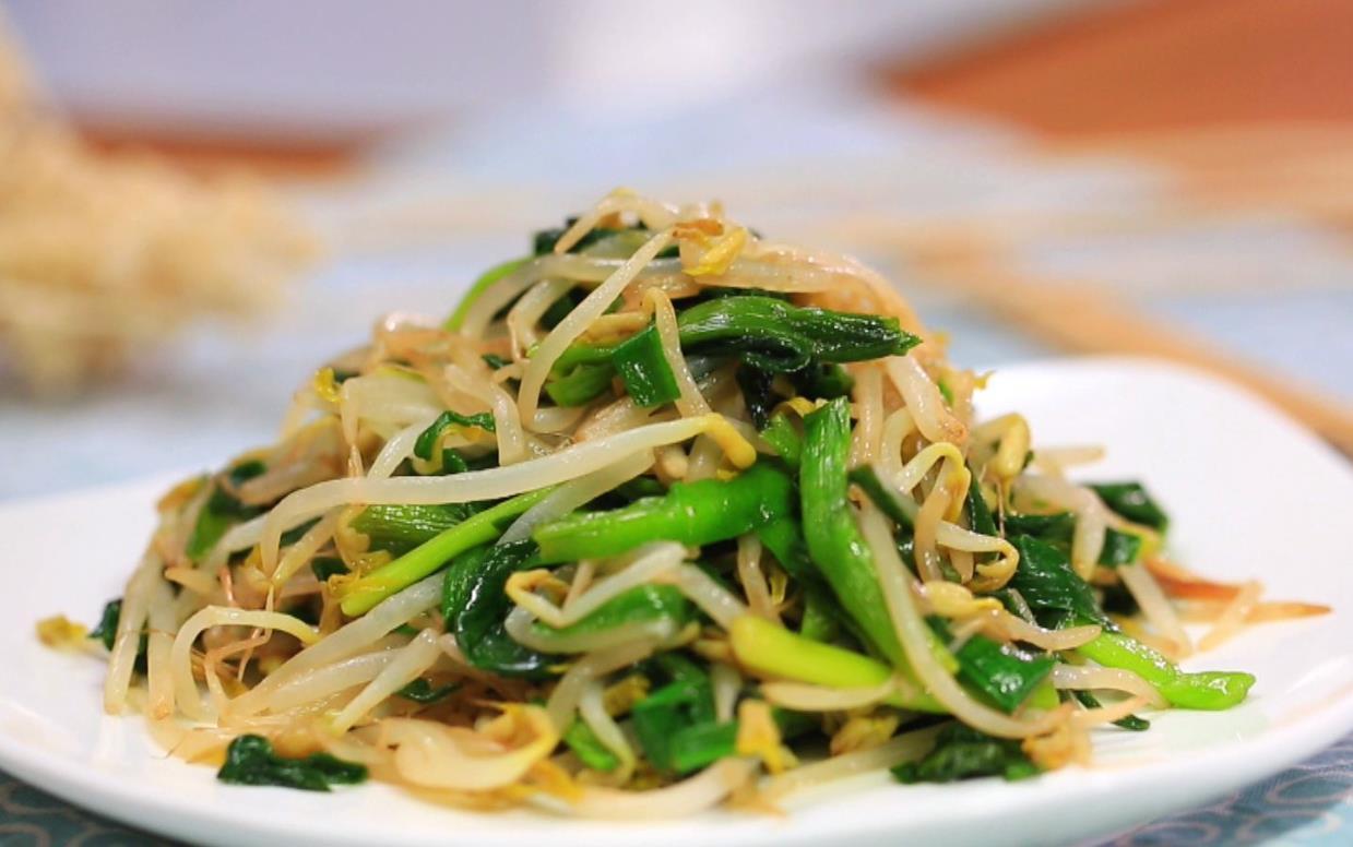 韭菜和它是黄金搭档,隔天吃一次,肠道通了,小肚腩也不见了
