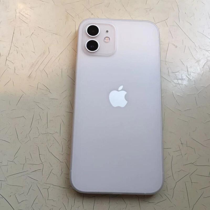 iPhone12圆润边框设计,第一眼见到确实有被惊艳到了 好物评测 第3张