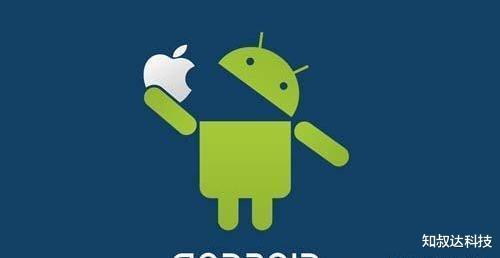 """苹果跌落""""神坛""""?安卓联盟正式宣布,谁也没想到一切来得这么快"""