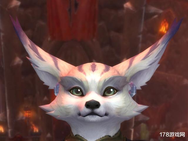 魔兽9.0前瞻:已实装的狐人新瞳色和首饰浏览 耳环 首饰 单机资讯  第13张