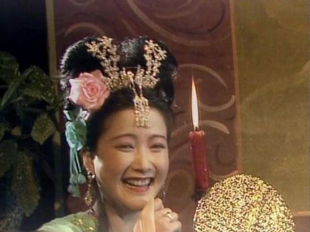 唯一演全四大名著的女星,51岁患脑瘤丈夫不离不弃,今生活幸福