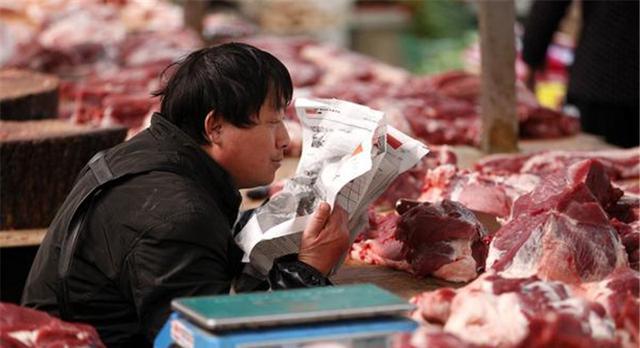 """1月10日猪价""""下涨不止""""!消费者:年前猪肉要10元一斤了?答案来了"""