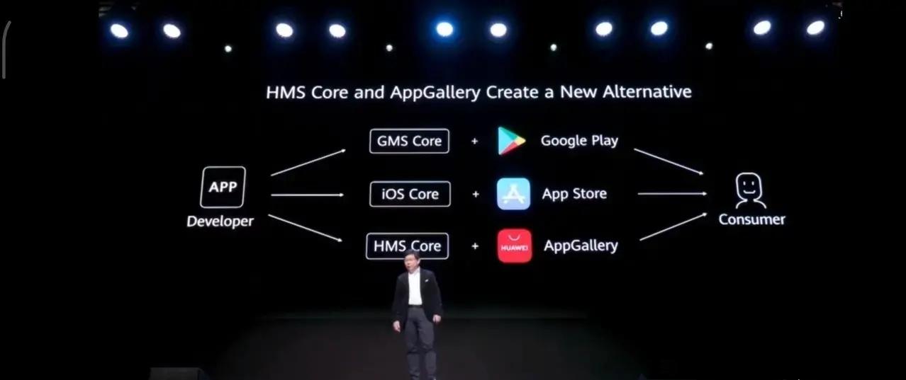 华为向黑莓购买专利,再次证明华为将在智能手机底层技术上 好物评测 第4张