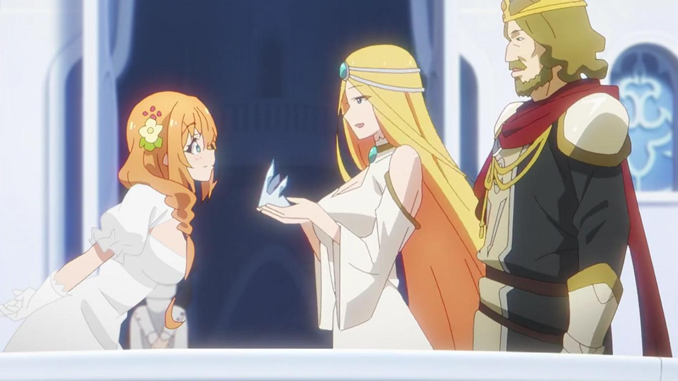 《公主连结》完结,佩可莉露说出自己是公主,骑士君拯救大家