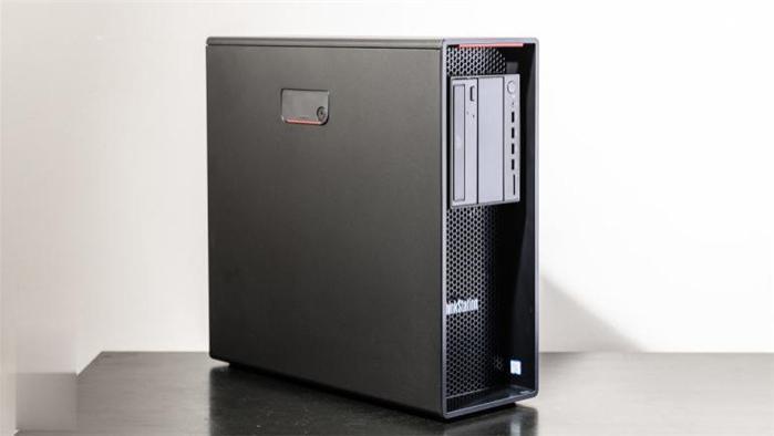 联想ThinkStation P520塔式服务器评测