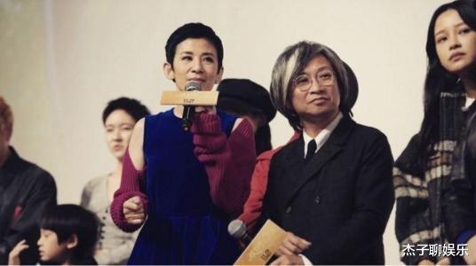 同居不同床,生女不结婚,AA制关系的吴君如,获赠2.5亿股权