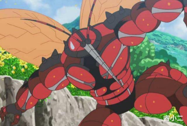 《【煜星注册链接】《宝可梦》看起来很有破坏力的爆肌蚊,用起来不如费洛美螂?》