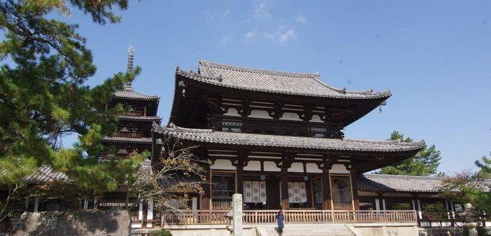 日本奈良文化之旅:谜与传说的千年历史,浅谈法隆寺的前世今生