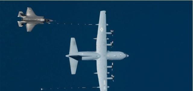 天空游戏宝典_一架F35B在海上坠毁,事发前五角大楼收到警告,白宫最担心的发生