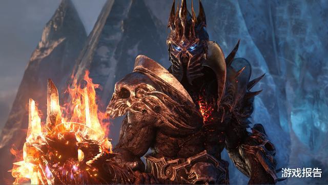"""黑暗深渊地图_如何在《魔兽世界》""""暗影国度""""版本中养成强力角色?"""