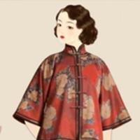 香香旗袍妹