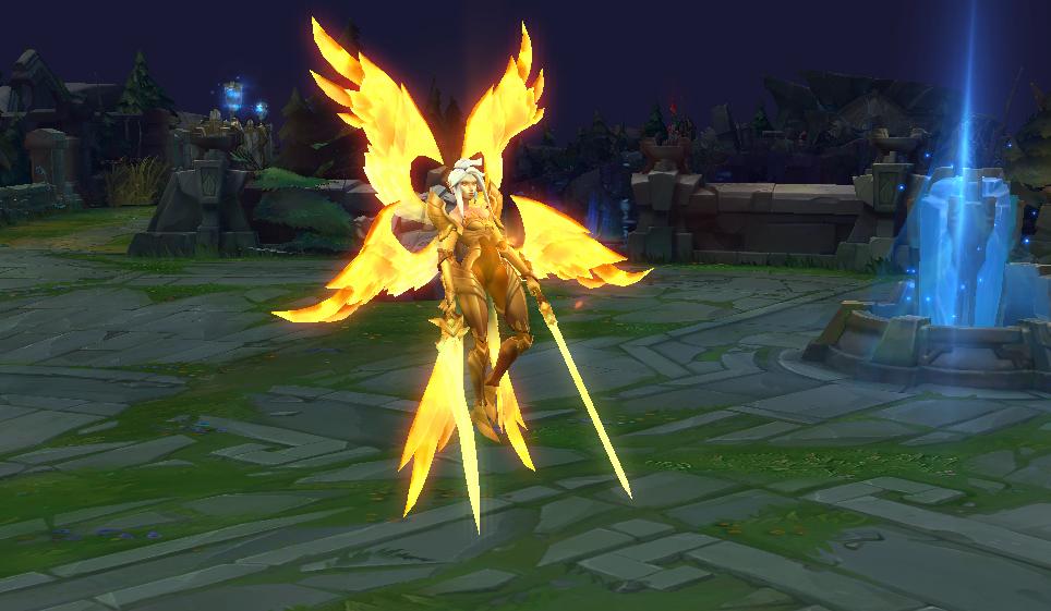 《【煜星在线娱乐】英雄联盟最新改动:天使E技能不再消耗蓝量,莉莉娅将削清线速度》