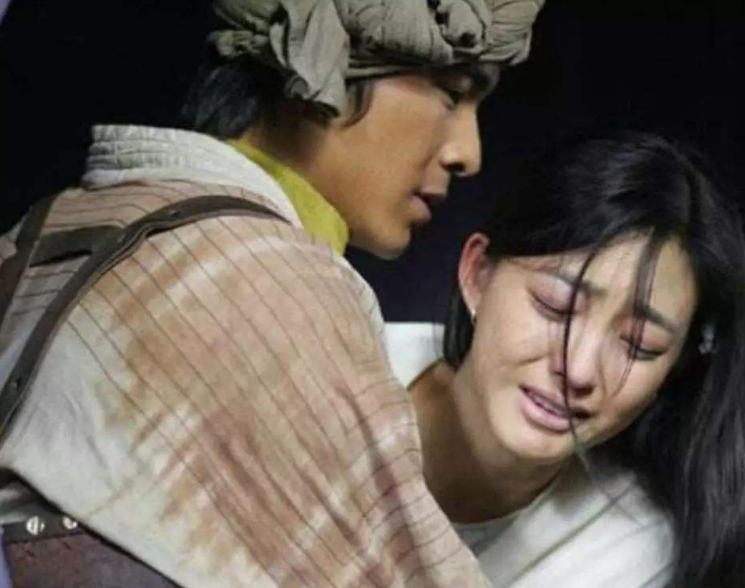 王丽坤和他同居8年,最好的青春都给了他,他却转身和别人奉子成婚