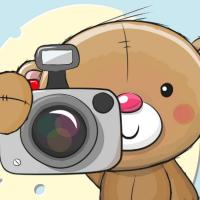 小熊说世界