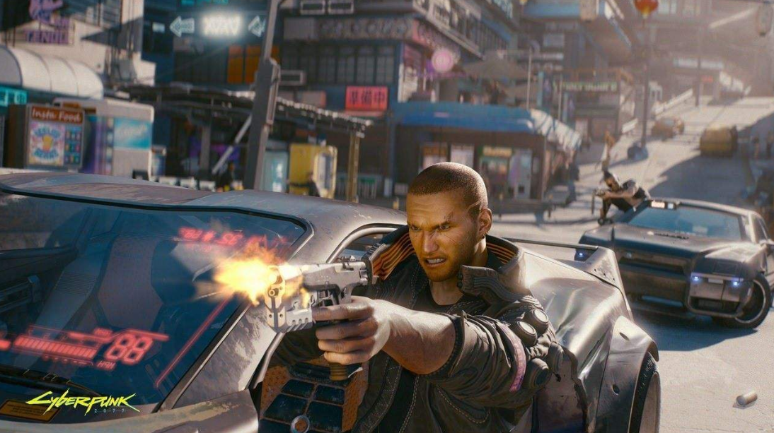 《【煜星在线登陆注册】赛博朋克2077新改动,打造1000个特色NPC,不走巫师3的老路》