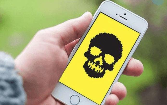 浏览网页时,手机显示被恶意攻击,震动不断并要求下载,怎么办?