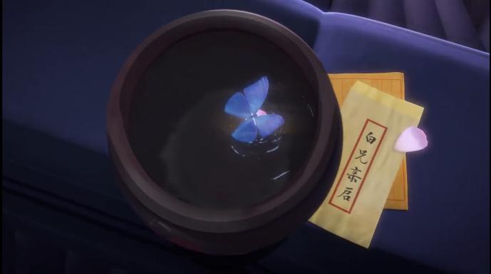 合金装备4_王者荣耀五周年动画里的这几个彩蛋,实在惊喜!你发现了吗?-第3张图片-游戏摸鱼怪