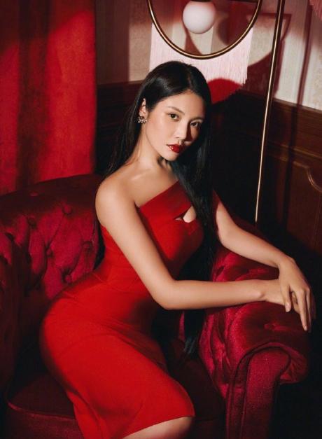 王晶为她下3年功夫,刘德华和甄子丹都带不动,沈腾却带她狂赚25亿
