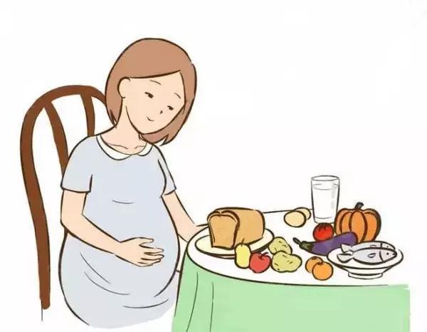 要想宝宝的健康赢过同龄人,关键在宝妈的孕期