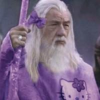 魔法少女甘道夫