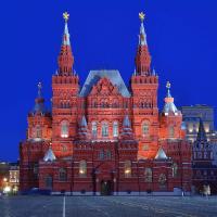 俄语区老掮客
