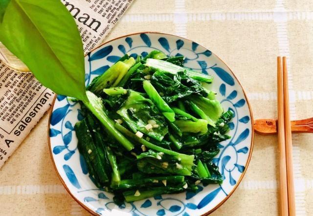 莴笋叶是个好东西,可惜太多人不知道该怎么吃!