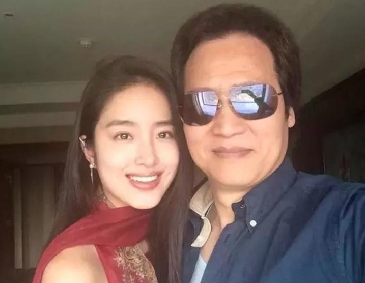 冯小刚曾说她是最纯洁的女星