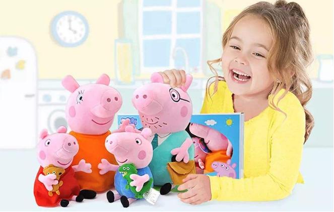 对于孩子来说,玩具和书,有着天然的喜好和诱惑