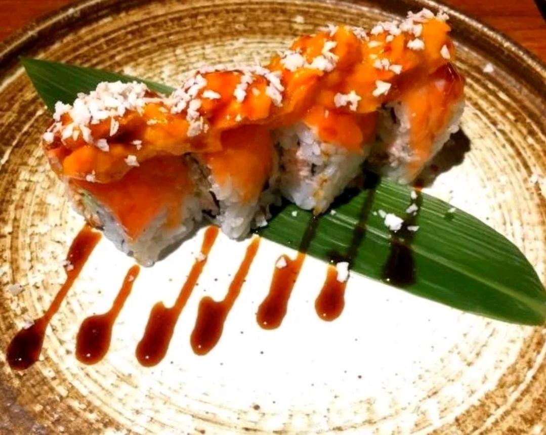 """为何日本菜叫""""料理"""",如今总算晓得了,本来调用我们的"""