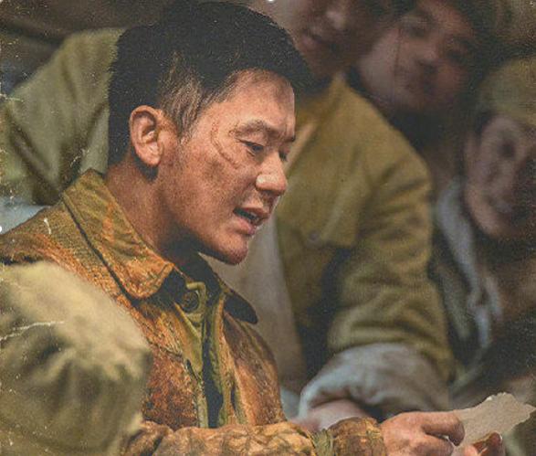 《长津湖》前就悄悄布局,42岁李晨,清醒得让一众中年男艺人汗颜