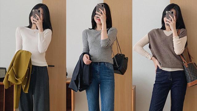 """这3条裤子成为时尚圈""""新宠"""",不仅能修饰身材,还很提气质"""