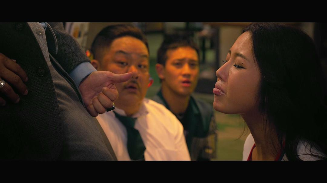 未在国内上映的5部香港电影