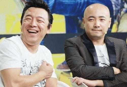 今日娱乐新闻_他们才是娱乐圈中的真兄弟,徐峥说在最难的时刻只有他们两个在帮他