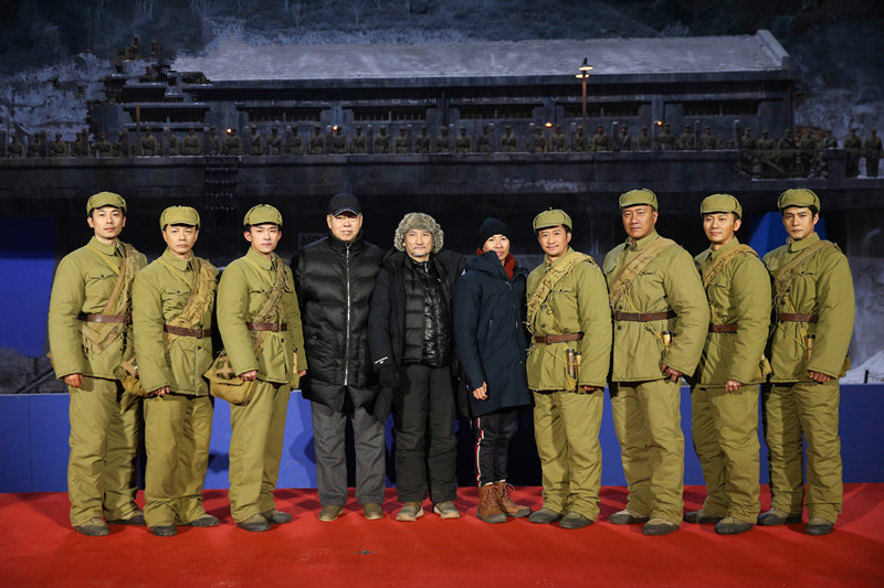长津湖票房突破43亿,位列全球战争片票房冠军,美媒却这样评价(长津湖票房预测)