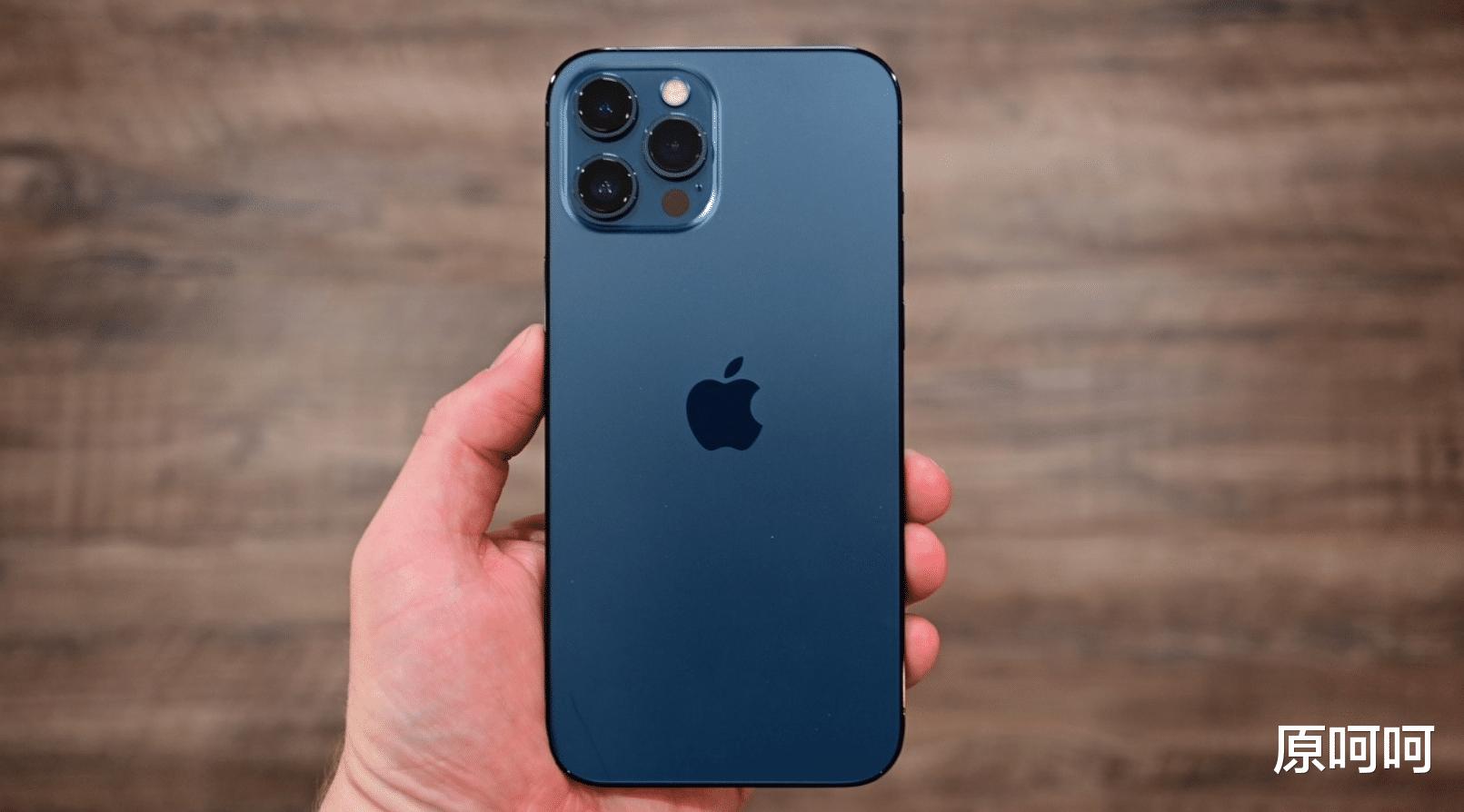土豪首选最佳苹果手机:苹果iPhone12ProMax 好物资讯 第1张