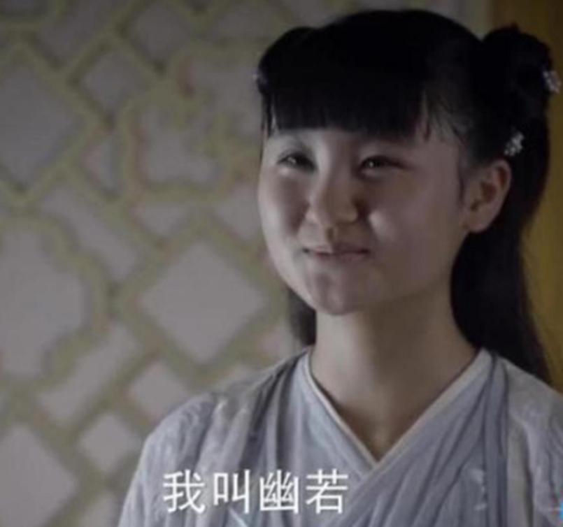 她6岁搭档成龙上春晚,出演《花千骨》却被骂哭,今逆袭成白富美