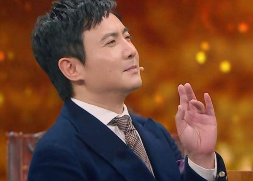 """王宁:2登春晚、不满""""袁华""""角色被抢、独自单飞,现状令人唏嘘"""