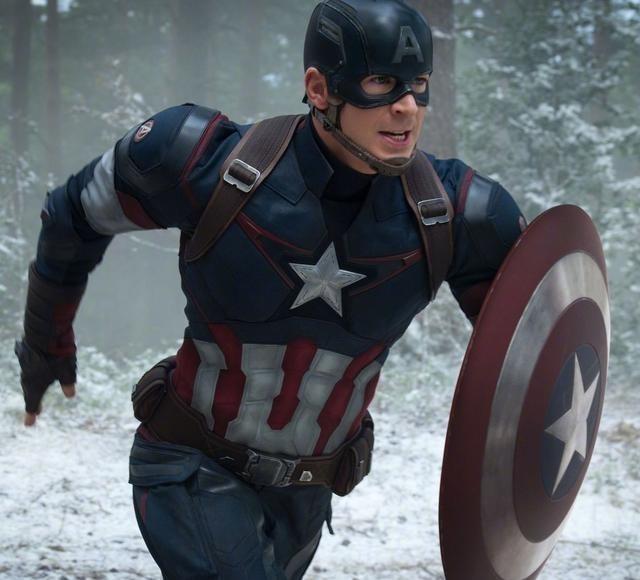 《美国队长4》要开拍?罗杰斯要回归了?
