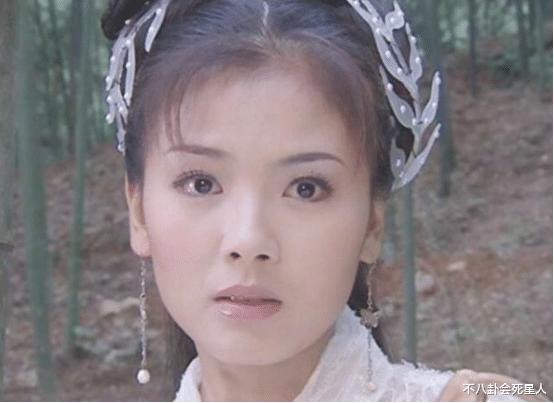 影视剧曾经出现过的塑料头饰,明明很廉价,却盛产惊艳美人