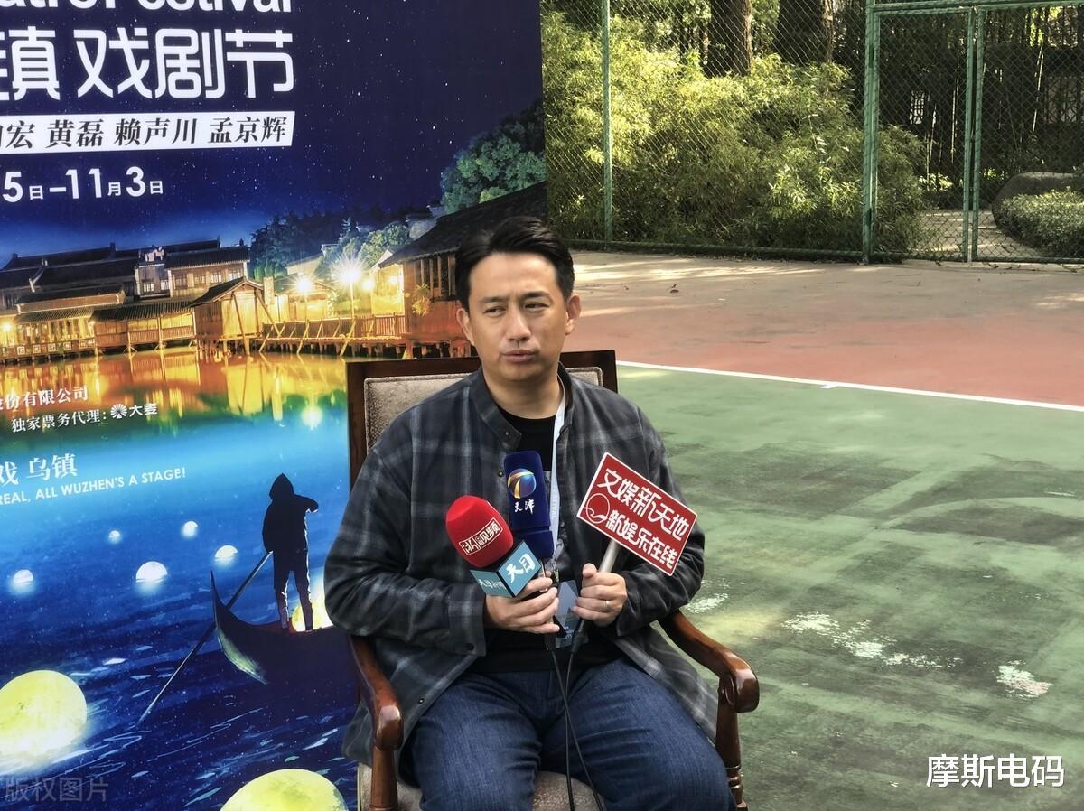陷害黄磊,黄渤公开拒绝合作:从顶流到垫底,他现在后悔了吗?