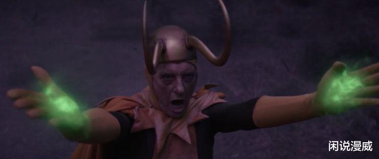 新闻娱乐头条_《洛基》第五集展现了宿命,殒命不能制止,多元宇宙到底是否存在