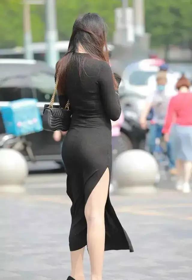 娱乐娱乐新闻_虽然有些神秘,只看到了背影,但一定是一个成熟优雅的女人