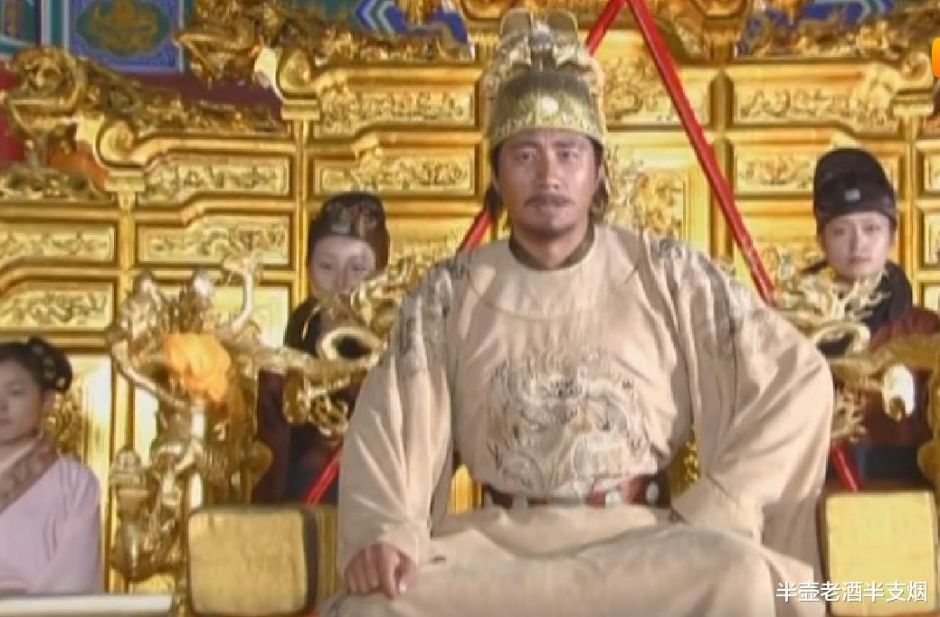 朱元璋分封了六位异姓王,他们的终局,可否颠覆杀戮功臣之说?