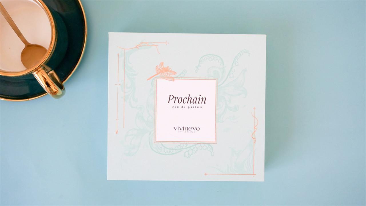 Prochain清新花园系列香水套装,愉悦留香你的整个夏天